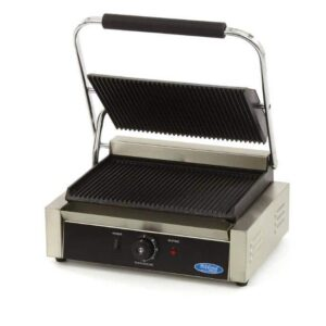 Kontaktgrill / Klemgrill - 335 x 220 mm